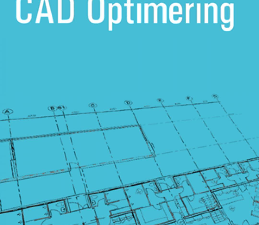 CAD optimering