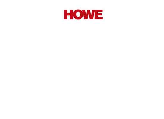 HOWE furniture