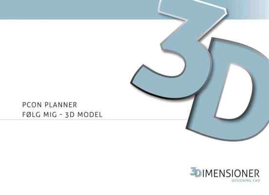 pCon Planner Vimeo 3d model - buet rør