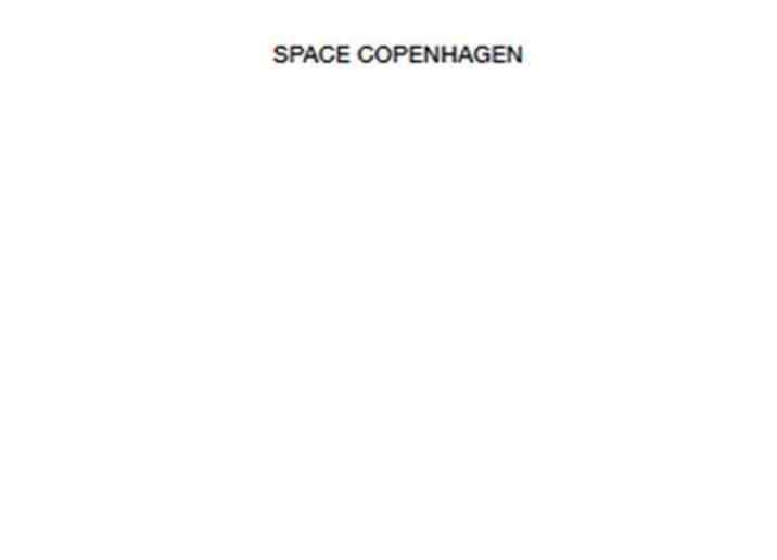 Space Copenhagen