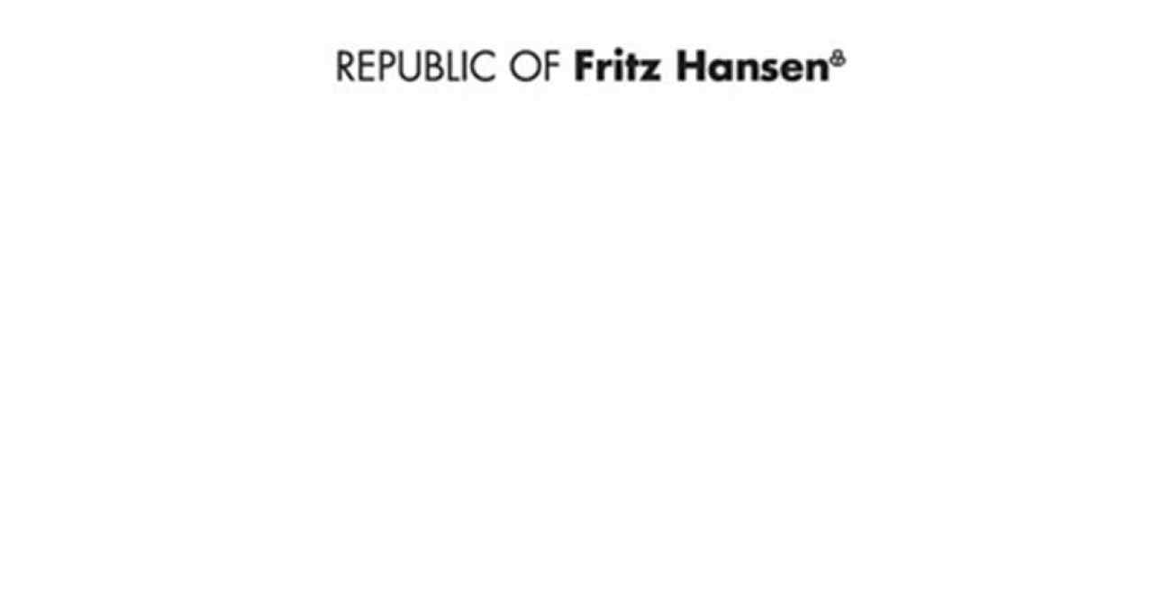 Republic of Fritz Hansen
